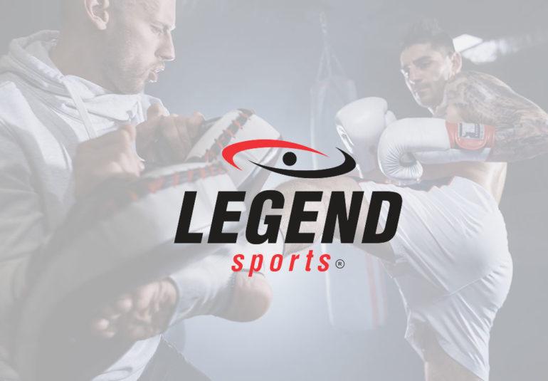 team jas legend sports