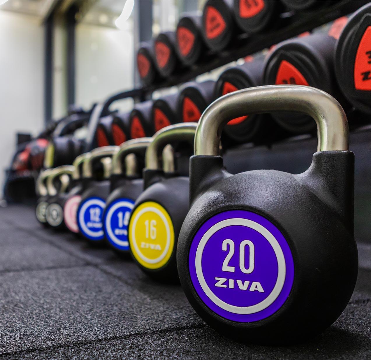 Fitness inschrijven Sportschool Ockenburgh in Den Haag